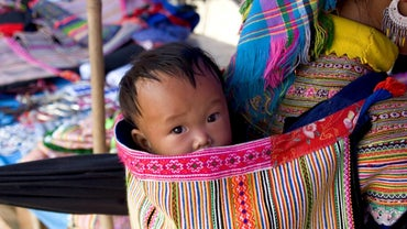 How Are Vietnamese Children Potty Trained?
