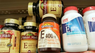 Where Does Vitamin E Come From?