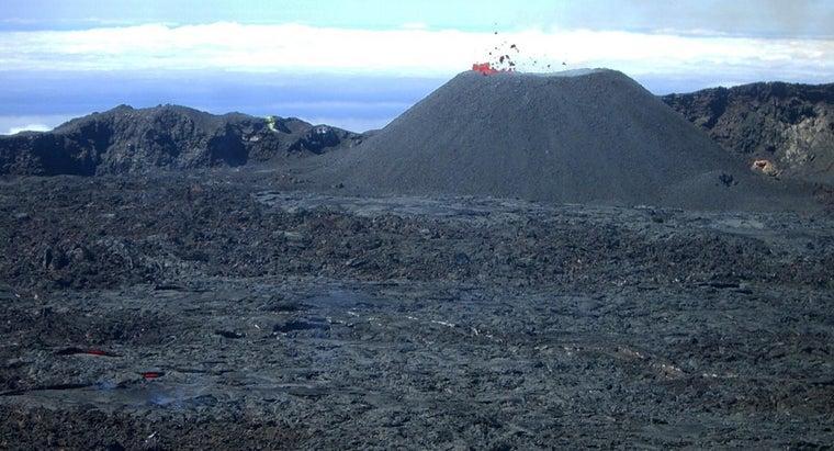 volcano-erupts