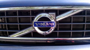 Who Makes Volvo Cars?