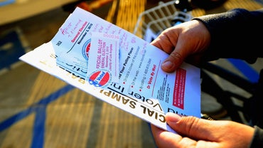 What Is a Voter Sample Ballot?