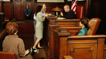 """What Does """"waived to Court"""" Mean?"""