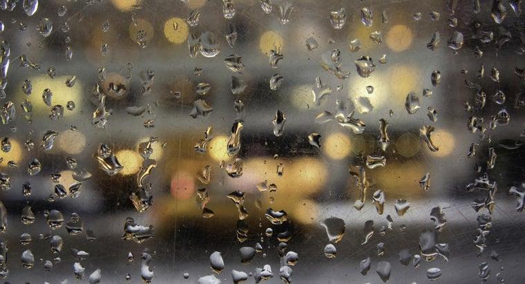 water-evaporate