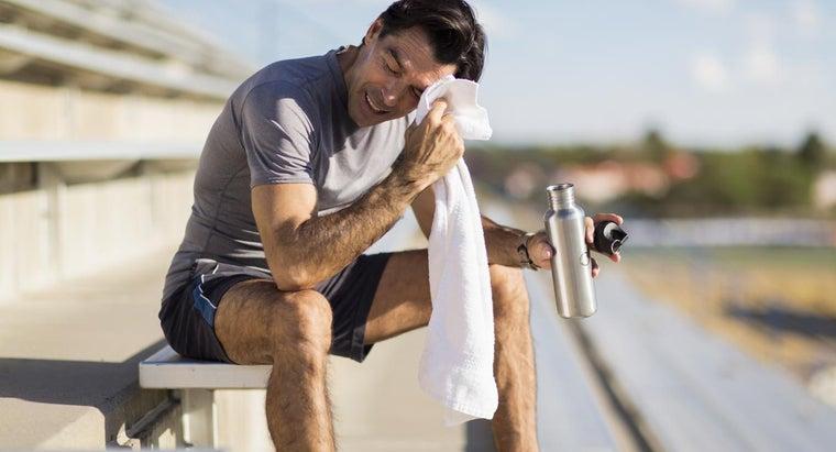 water-release-heat-humans-sweat