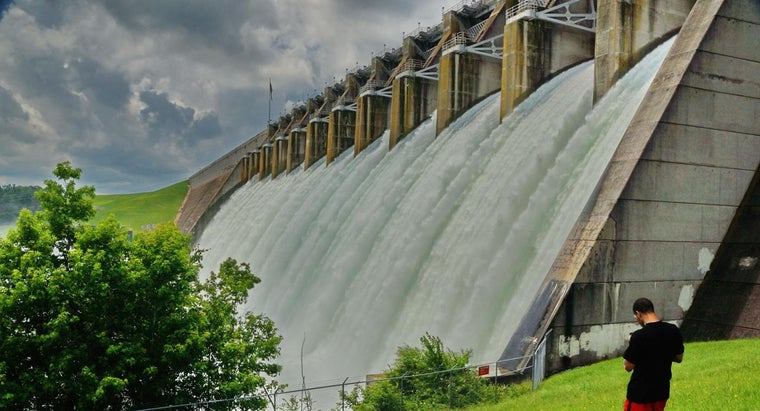 water-turbine-work