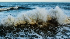 How Do Waves Carry Energy From One Place to Another?
