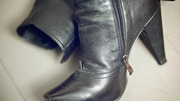 What Is the Best Way to Soften Leather Boots?