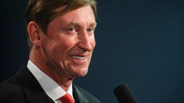 Where Does Wayne Gretzky Live?