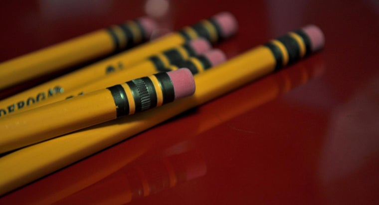 ways-use-pencil-other-writing