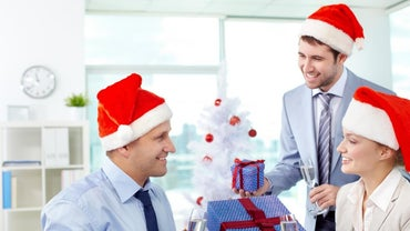What Do You Wear to the Office Christmas Party?