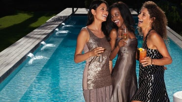 What Do You Wear to a Soiree?