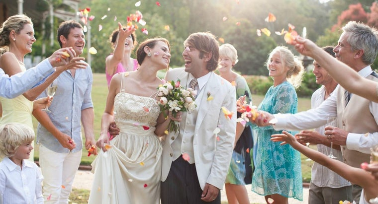What Is A Wedding Reception.What Is A Wedding Reception Reference Com