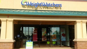 What Is the Weight Watchers Points Formula?