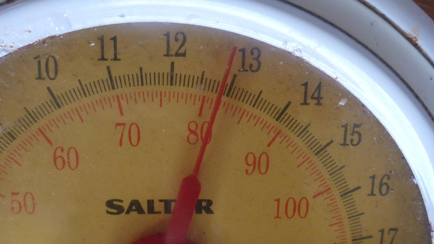 Which Weights More: a Pound or a Kilogram? | Reference.com