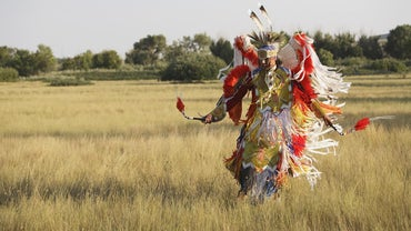 Where Were the Blackfoot Indians Located?