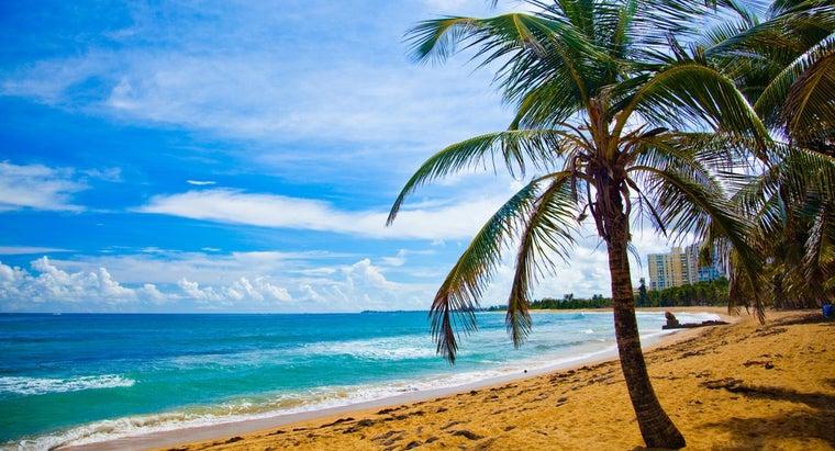 were-caribbean-islands-formed
