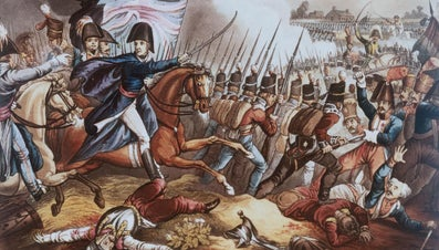 What Were the Causes of the Napoleonic Wars?