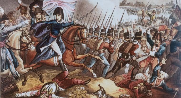 were-causes-napoleonic-wars