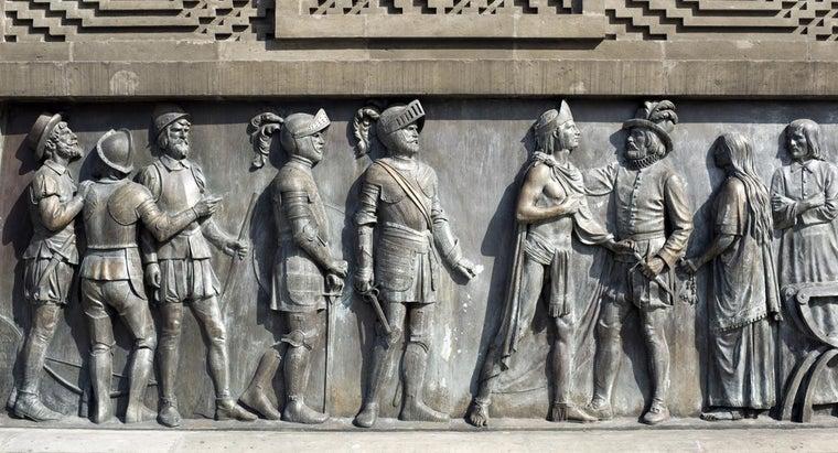 were-conquistadors