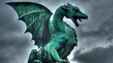 Were Dragons Real?