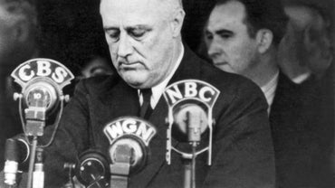 What Were FDR's Major Accomplishments?
