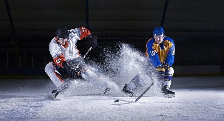were-first-hockey-pucks-made