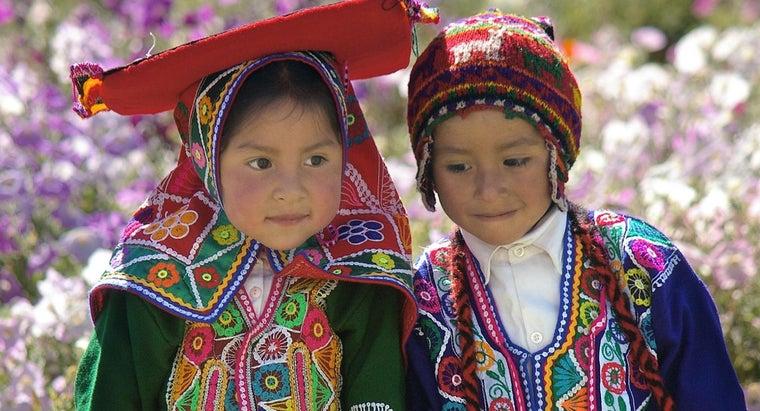 were-incas-customs-traditions