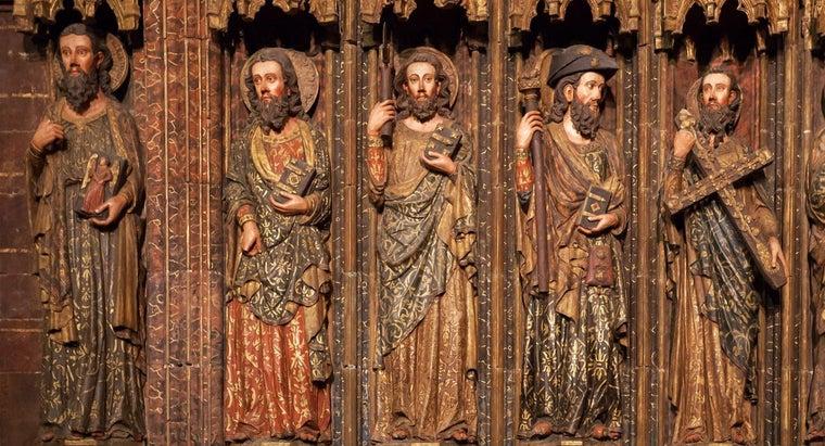 were-jesus-s-disciples