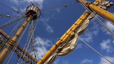 What Were John Cabot's Accomplishments?