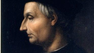 What Were Machiavelli's Beliefs?