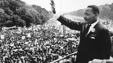 What Were Martin Luther King's Biggest Achievements?