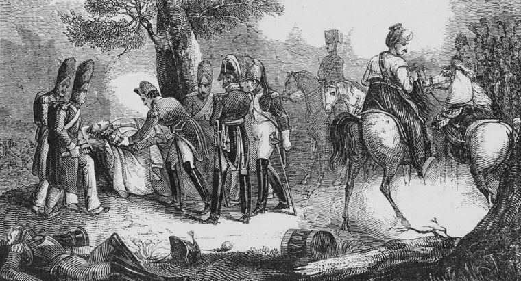 were-napoleon-s-three-mistakes
