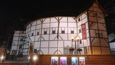 Who Were the Original Owners of the Globe Theatre?