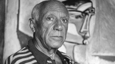 Who Were Pablo Picasso's Influences?