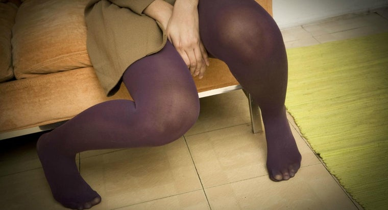 were-pantyhose-invented