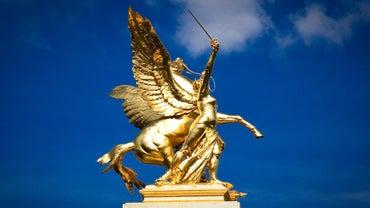 Who Were Pegasus's Parents?