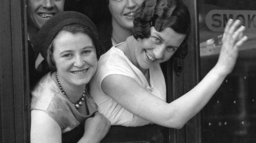 How Were Women Treated in the 1930s?