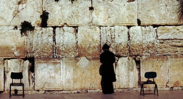 western-wall-important-jews