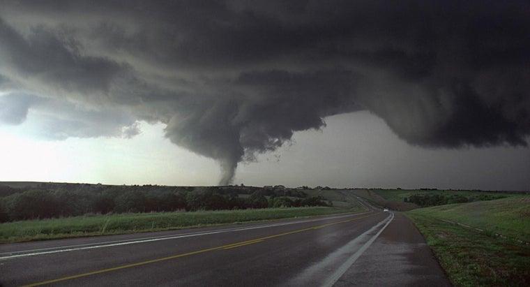 characteristics-tornado