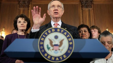 What Are the Duties of the U.S. Senate?