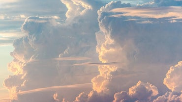 What Are the Three Main Classifications for Clouds?