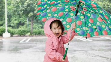 What Causes Rain?