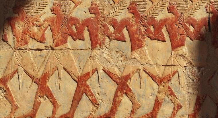 did-ancient-egyptian-pharaohs-wear