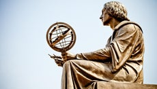 Why Is Nicolaus Copernicus Famous?