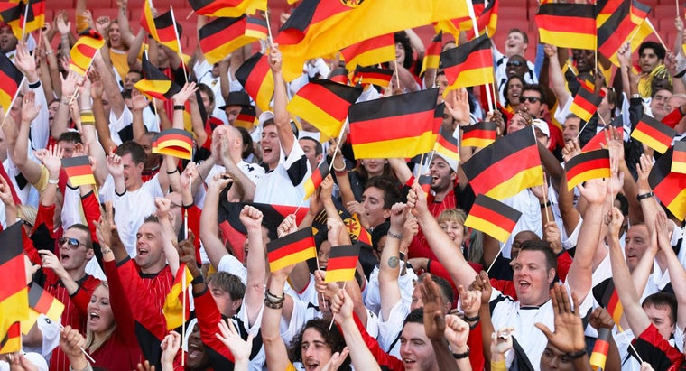 colors-germany-s-flag-stand