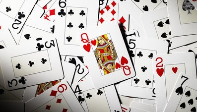 What Do the Suits in a Deck of Cards Represent?