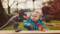 What Did Tyrannosaurus Rex Eat?