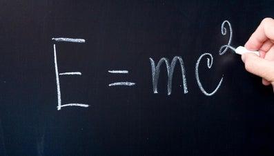 "What Does ""E=mc²"" Mean?"