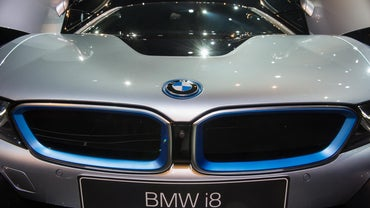 "What Does ""EML"" Mean on a BMW?"