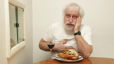 What Does Indigestion Feel Like?